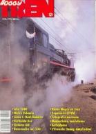 Hoobytren-22. Revista Hooby Tren Nº 22 - Libros Y Revistas