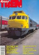 Hoobytren-25. Revista Hooby Tren Nº 25 - Libros Y Revistas