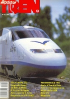 Hoobytren-26. Revista Hooby Tren Nº 26 - Libros Y Revistas