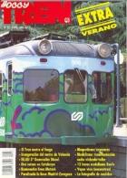 Hoobytren-27. Revista Hooby Tren Nº 27 - Libros Y Revistas