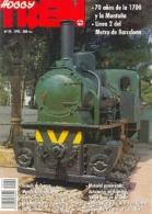 Hoobytren-29. Revista Hooby Tren Nº 29 - Libros Y Revistas