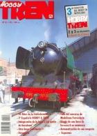 Hoobytren-30. Revista Hooby Tren Nº 30 - Books And Magazines