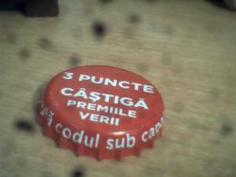 CAPSULES COCA COLA - Soda