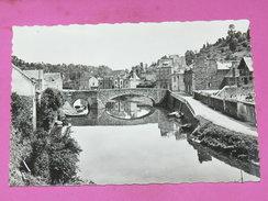 DINAN    1950   VUE GENERALE    10X15 CM - Dinan