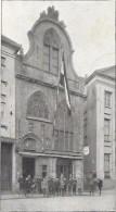 CPA - PK - AK -  LOUVAIN  ( LEUVEN )  Eglise Sainte Gertrude D'au- Dela De La Dyle - Leuven