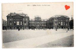 12475-LE-59-Lille-La Préfecture-----------animée - Lille