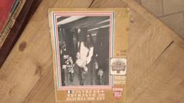 70/ POINT DE VUE N° 878 1965 LES SOUVERAINS DU DANEMARK EN FRANCE - People