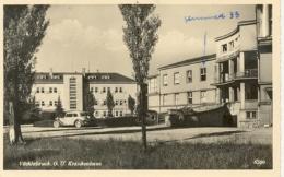 7-3ay94. Postal Austria. Vocklabruck O.O. Krankenhaus - Österreich
