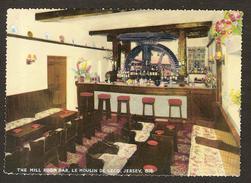 - THE MILL ROOM BAR , Le MOULIN De Lecq , Jersey C.I. - Jersey