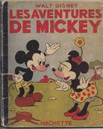 Les Aventures De Mickey - Erstausgaben