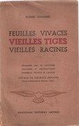 FEUILLES VIVACES VIEILLES TIGES VIEILLES RACINES 40 ANS SOUVENIRS AERONAUTIQUES AVIATION AVION PIONNIER - AeroAirplanes