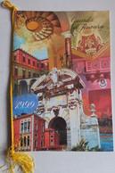 1999 - CALENDARIO STORICO GUARDIA DI FINANZA (130214) - Calendari