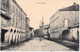 SAINT AIGNAN - Francia