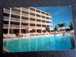 CP - Harley Hotel Of ORLANDO - Fla - Orlando