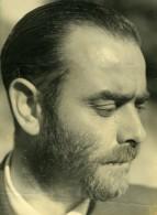 France Charles Blavette Acteur De Cinema Ancienne Photo 1940's - Berühmtheiten