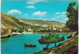 Malta - Xlendi Bay - Malta