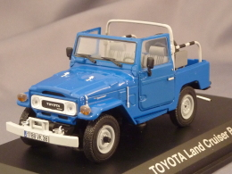 Norev 800353, Toyota BJ40, 1980, 1:43 - Norev