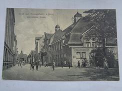 Réf: 66-14-70.                                RUSSELSHELM A. MAIN                 Dermstädler Strabe. - Wuerzburg