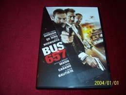 Bus 657  °°  Avec Robert De Niro - Policiers