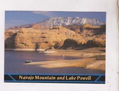CPM NAVAJO MOUNTAIN, LAKE POWEL , ARIZONA - Lake Powell