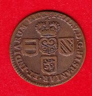 BELGIQUE NAMUR 1710  KM 12  1 LIARD, UNCIRCULATED.  ( MIP35) - Belgique