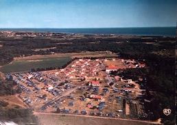 # Ile De Re - Le Bois Plage En Re - Village Océanique - Vue Générale - Ile De Ré