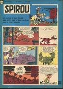 Spirou 1143 - Spirou Magazine
