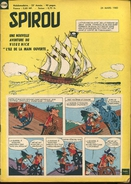 Spirou 1145 - Spirou Magazine