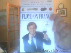 Floyd On France: Learn To Cook The Floyd Way De Keith Floyd - Livres, BD, Revues