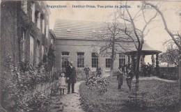 Buggenhout - Institut Otten - Vue Prise Du Jardin - Buggenhout