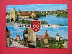 Sulzfeld Am Main - Kitzingen