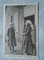 D143321  Brabantsch - Dorpsleven  - Buurpraatje  -1927 OSS - Sin Clasificación