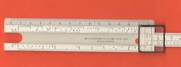 Regolo Matematico Anni 70 Funzionante - Scienze & Tecnica