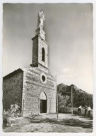 06 - Castellane         Chapelle Notre-Dame Du Roc - Frankreich