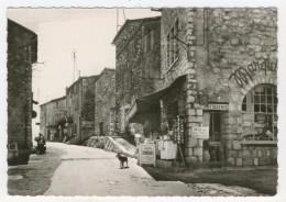 06 - Gourdon-Village         Un Coin Pittoresque - Gourdon