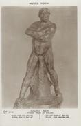 Auguste Rodin - Study For The Balzac  S-3083 - Sculpturen