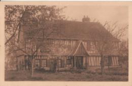 76  Mesnil-gremichon Par Darnetal  Logis Normand - Autres Communes