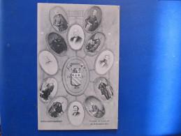 CPA - NUITS SAINT GEORGES - SOUVENIR DE LA JOURNEE DU 18 DECEMBRE 1870 - Nuits Saint Georges