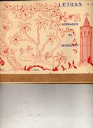 N° 13 - Letras - Hijas : L. Mateu - El Miguelete Valencia - Boeken, Tijdschriften, Stripverhalen