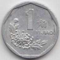 @Y@     China  1 Yiao  1997    (3957) - China