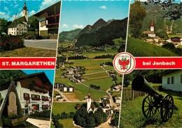 SAINT MARGARETHEN - Carte Multi-vues. - Autriche