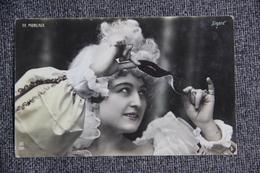 Femme Artiste - LA CIGALE - DE MORLAIX - Cabarets