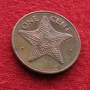 Bahamas 1 Cent 1990 KM# 59a - Bahamas