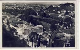 BESANCON ( Doubs ) - Vue Generale, Au Premier Plan La Porte Rivotte - Besancon