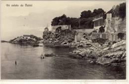 NERVI - GENOVA - Un Saluto Da Nervi - Genova (Genoa)