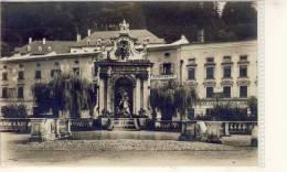 SALZBURG - Kapitelschwemme  , Gel. 1930 - Salzburg Stadt