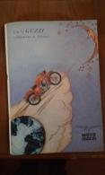 MOTO GUZZI    1960  Advertising Pubblicità - Pubblicitari