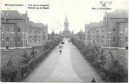 Merxplas NA2: Colonie. Vue Sur La Chapelle 1907 - Merksplas