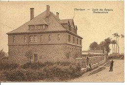 Elsenborn Ecole Des Garçons - Elsenborn (Kamp)