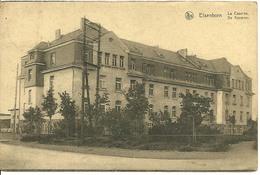 Elsenborn La Caserne - Elsenborn (camp)
